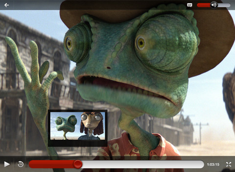The Best Free Entertainment and Video Player Apps for Apple iPad, iPad Mini and iPhone