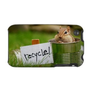 Recycle iPhone