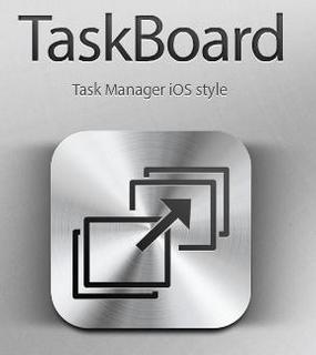 Apple iOS Styled Multitasking and App Killing in Mac OS X – Taskboard