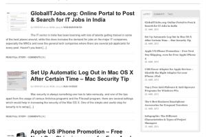 [How to] View Browsing History on Apple iPad / iPad Mini – Safari Browser