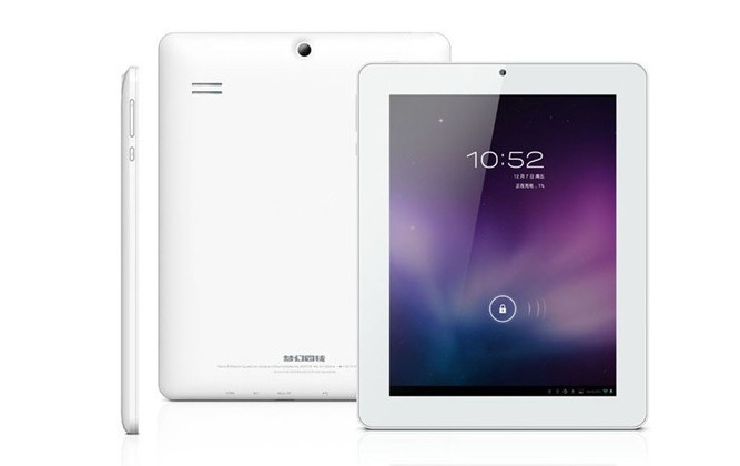 Ainol Novo Dream 8 F1 Tablet