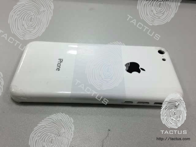 Cheaper iPhone from Apple – Rumored Specs, Details and Leaked Images