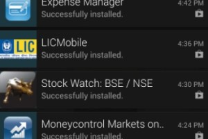 The Top 5 Free Finance Android Apps for Finance Management & Stock Market Updates