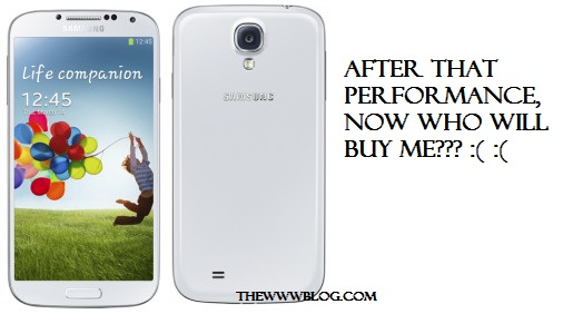 Samsung Galaxy S4 Launch in India