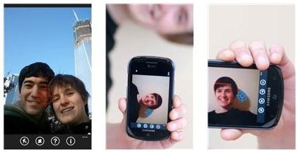Headshot App