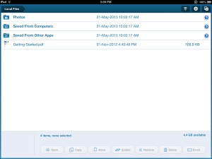 LogMeIn App Manager