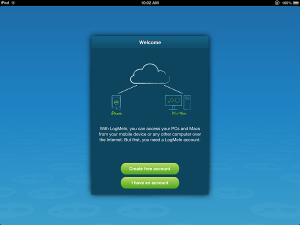 LogMeIn App for iPhone, iPod Touch & iPad [iOS App Review] – Free & Paid Versions