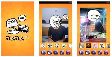 Meme Lens App