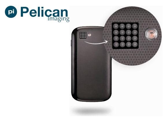 Pelican Imaging