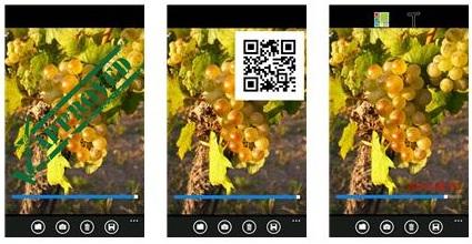 Watermark Photos App
