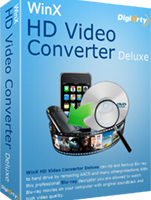 WinX HD Video Converter Deluxe for Windows OS – Review, Giveaway of 15 Licenses