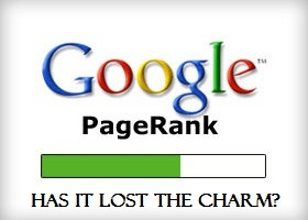 The Next Pagerank Update from Google – Will be Well Received Against Domain Authority?