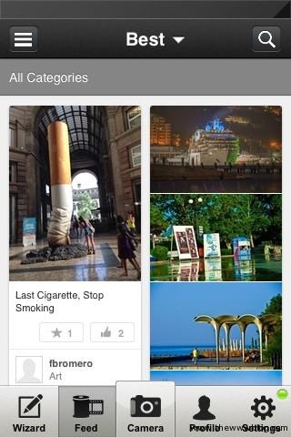 Clashot Best Pictures