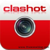 Make an Extra Income by Sharing your Captured Photographs – Clashot iPhone App