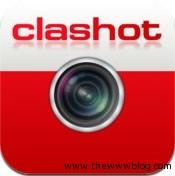 Clashot Icon