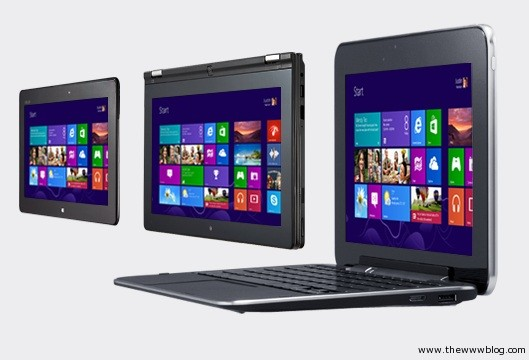 Windows 8 RT Compatible Devices