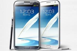 Samsung Galaxy Note 3 Rumors: 3GB RAM, Slimmer Design & 1080p Display