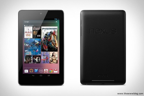 LG Google Nexus 7
