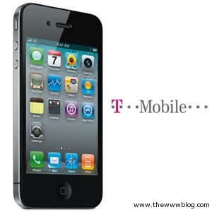 iPhone 4 on T-Mobile