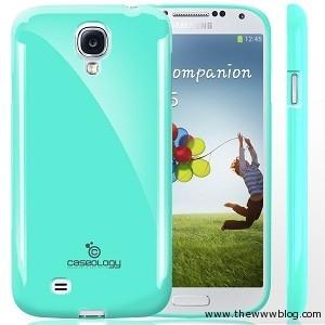 Caseology Samsung Galaxy S4 Case