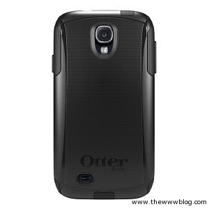 OtterBox Commuter Case for Galaxy S4