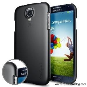 Spigen SGP Case for Samsung Galaxy S4