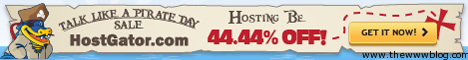 Hostgator 44 44 off
