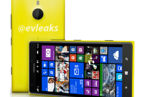 Nokia Lumia 1520 Windows Phone 8 Plablet to launch in October – Leaked Photos & Specs