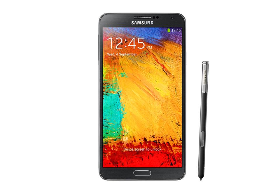 Samsung Galaxy Note 3 – Specifications, Features & Pricing in US, India