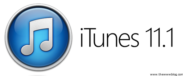 Download iTunes 11.1 for Windows & Mac OS X – Change Log & Download Links