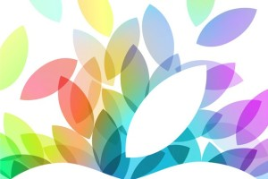 Apple Sends Invites for Oct 22nd Event – New iPad & iPad Mini 2013 Expected