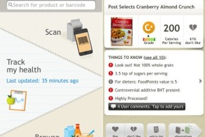 Fooducate App Review – A Diet Tracker for iOS Users [iPhone, iPad, iPod Touch]