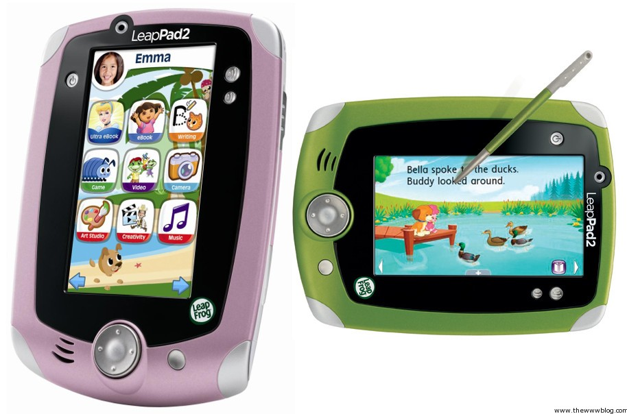 LeapPad 2 Tablet for Kids Education – Price, Specifications, Details