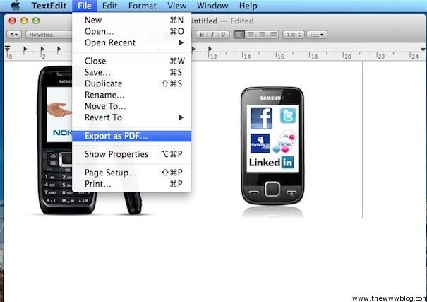 Join 2 Photos Export PDF