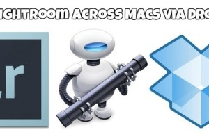 How to Sync Lightroom Across all MACs with Dropbox for Mac