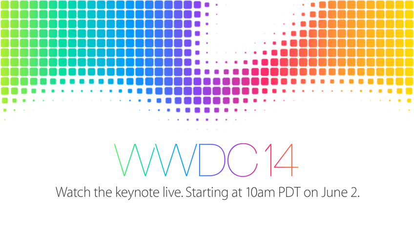 Watch Apple WWDC 2014 Live Online – Time Zones, Keynote Link