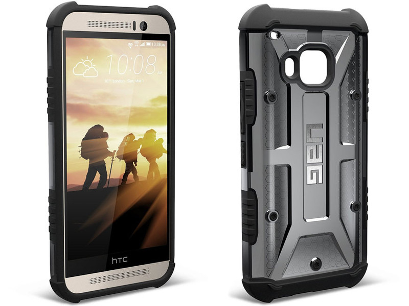 The Best Heavy Duty Cases for HTC One M9